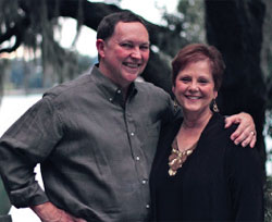 Howard and Cheryl Beckert